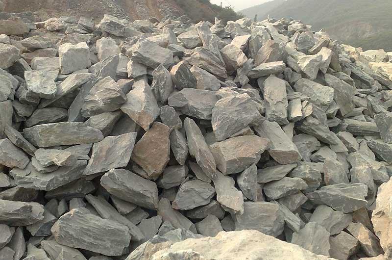 花岗岩作为机制砂原料圣宠不衰